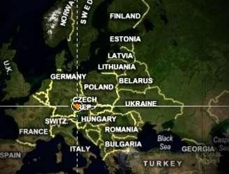 Tiempo en praga rep blica checa clima 24 - El tiempo en parga lugo ...