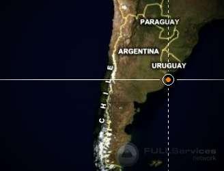 Tiempo en villa gesell argentina 7165 clima 24 for Temperatura actual en villa gesell